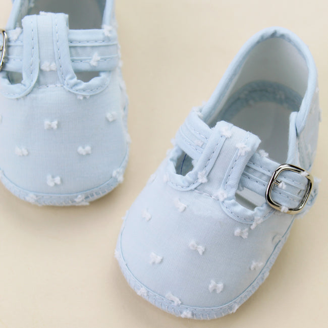 Matthew Baby Shoes