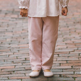 Poppy Pant - Light Pink Corduroy