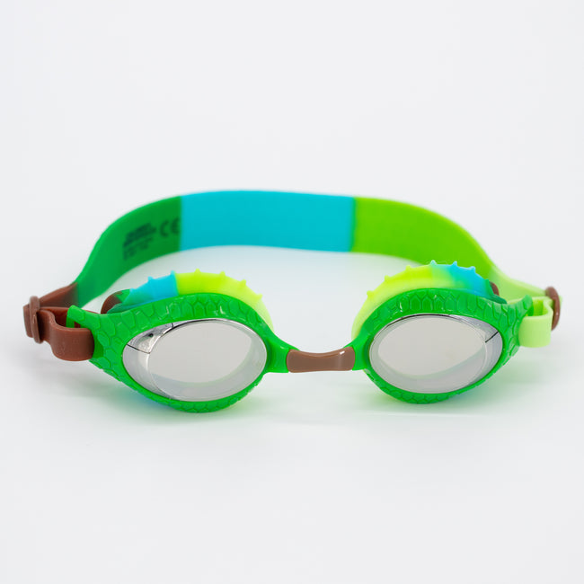 Larry The Lizard Goggles