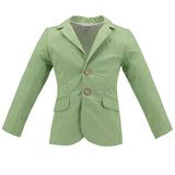 Teddy Blazer - Green