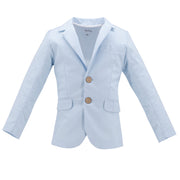 Teddy Blazer - Blue