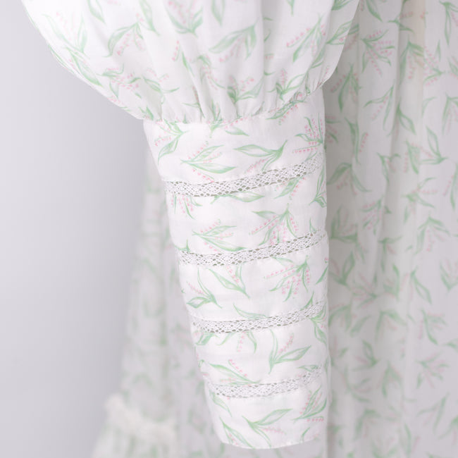 Women's Lily of the Valley Dress