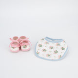 Nicola Baby Shoes