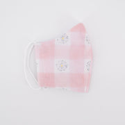 Daisy Love Pink - Child Regular Mask