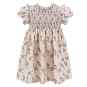 Rose Garden Girl Dress