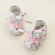 Queen Bee Baby Shoes