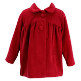Kennedy Jacket - Red