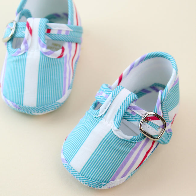 Reily Baby Shoes