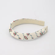 Rose Garden Regular Headband