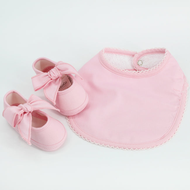 Sadie Baby Shoes