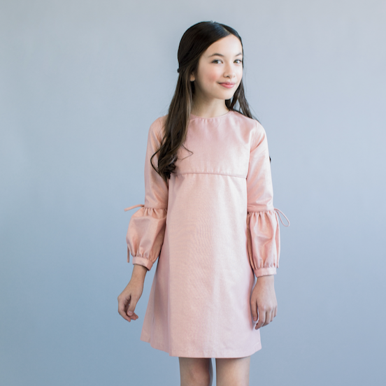 Rosie Girl Dress