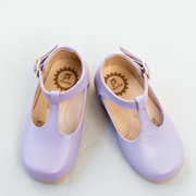 Catherine Shoes Lavender
