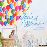Tales of Wonder Book