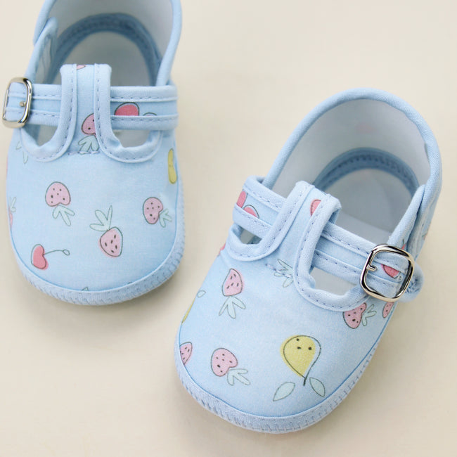 Summertime Boy Baby Shoes