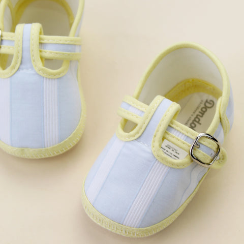 Taylor Baby Shoes