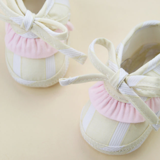 Tulip Baby Shoes