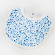 Blue Bonnet Bib