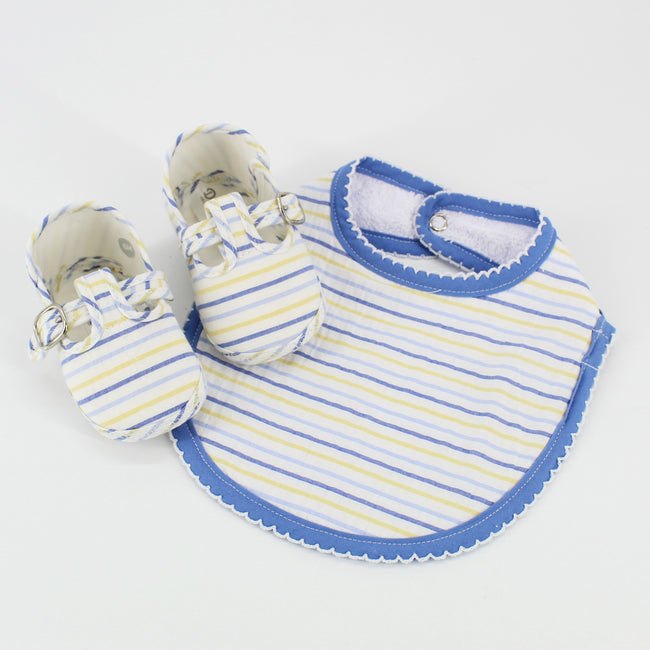 Gunner Baby Shoes