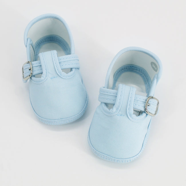 Pearce Baby Shoes