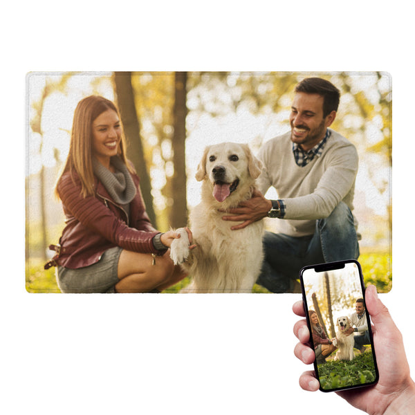 Custom Photo Door Mat Or Picture Door Mats-Create Your Own Doormat
