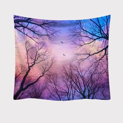 Tapestry Trippy Nature Popular Elves Wall Decor Hanging Tapestry