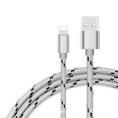 USB Cord Sync Cable for iOS Charging iPhone 7 / SE / 6s / 6 / 5