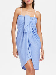 Convertible Beach Wrap Sarong