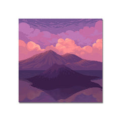 DYC Beautiful Landscape Print Art
