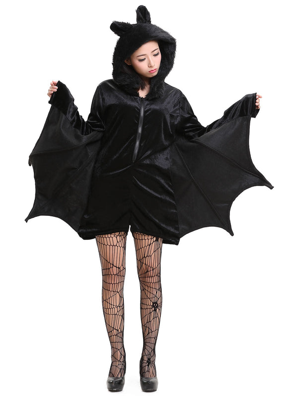 Halloween Bat Costume Family Set