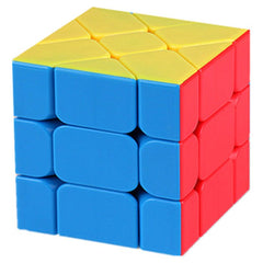 Educational Puzzle Toy Magic Cube for Intelligence Development