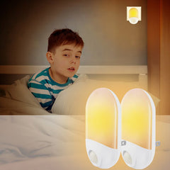 Human Body Induction Night Light for Home Use