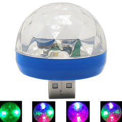 5V 4W USB Colorful Light for Party Birthday Festival