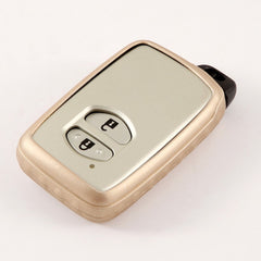 Protective TPU Car Key Case A Style For TOYOTA