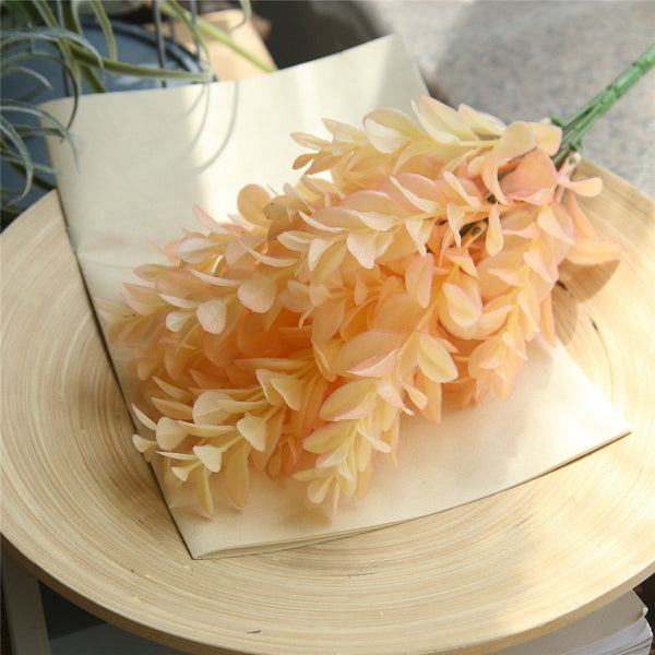 Eucalyptus Leaves Artificial Flower Home Decorations