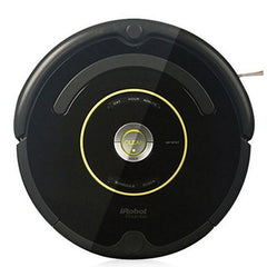 iRobot Roomba 664 Vacuum Cleaning Robot Automatic Recharging