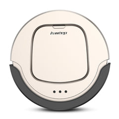 S550 Robotic Vacuum Cleaner with Mopping Cloth