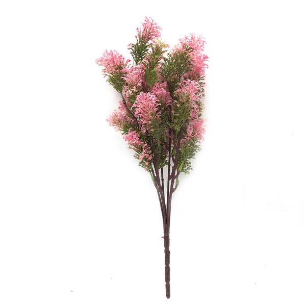 DIY Plant Accessories Home Office Decoration Branch of Artificial Flowers