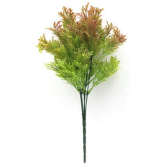 Artificial Carnation Flower A Bouquet of Plant DIY Room Decoration