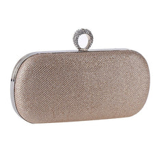 Women Vintage Envelope Clutch Evening Handbag For Cocktail/Wedding/Party