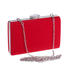 Evening Wedding Clutch Purses  Women Party  Bridal Purses Handbag