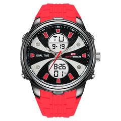 KT-719 Fashion Students Watches Waterproof Sport Watch Outdoor Led Digital Watch