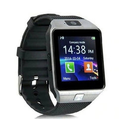 Fashion Smart Touch Screen Bluetooth Card Information Synchronous Phone Watch