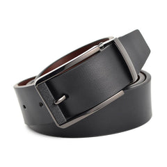 Men's Belt Pin Buckle Brief Style Comforty Belt Accessory