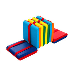 Stress Reliever Vent Colorful Ladder Flip Puzzle Toy For Children Adults Birthda