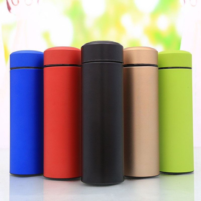 Explosion-proof Stainless Steel Vacuum Flask Business Daily