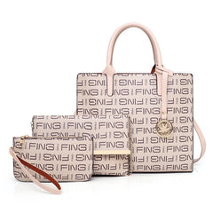 High Quality Patent Leather Women Handbags Luxury Brands Tote Bag