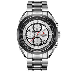 ARMIFORCE Fashion Sport Men Top Brand Fashion Date Chronograph Watches