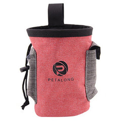 Outdoor Pet Multifunctional Portable Training Bag