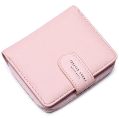 Stylish Simple Fashion Coin Purse Money Bag Case