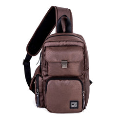 Fashion Crossbody Sling Chest Bags for Men